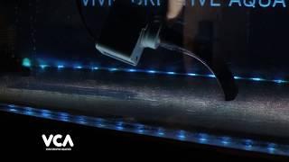 Turn a spare MJ Pump Into a Detritus Vacuum