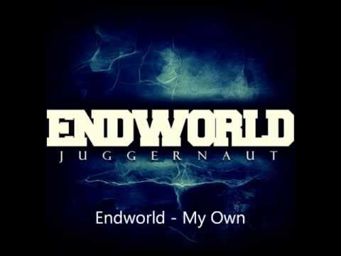 Endworld - Juggernaut