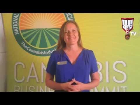 Taylor West, Dep. Director NCIA, National Cannabis Industry Association - SmokersGuideTV Colorado