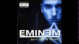 Eminem Video - Eminem - Don't Call Me Marshall (Full Bootleg)