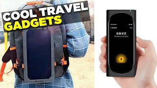 Best Travel Products And Accessories 2020 ✈✈