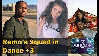 Dance Plus 3: Remo's Squad, Meet The World Dance Champions
