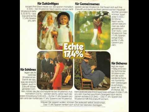 Ernst Waldbrunn: Der Liebe Gott und das Bausparen (1975)