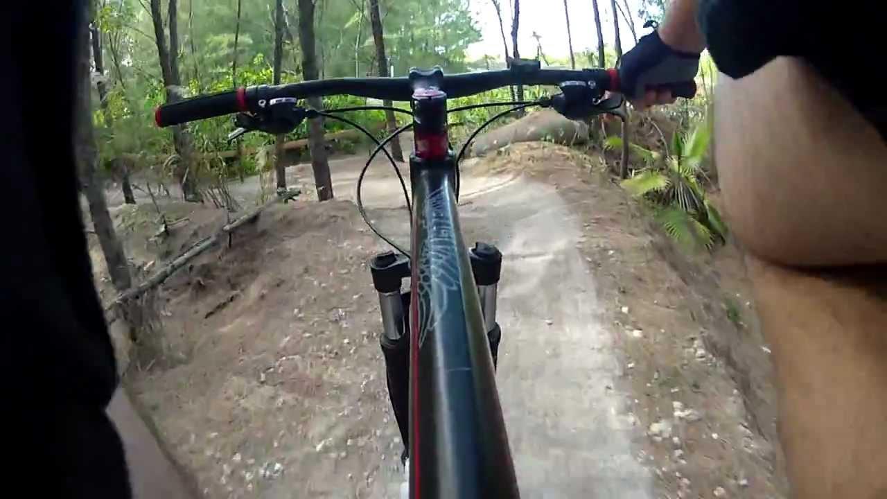 Mountain Bikes Trails in Florida Key Mountain Bike Trails