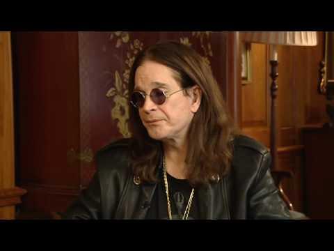 Ozzy Osbourne - Alive