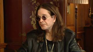 Watch Ozzy Osbourne Alive video