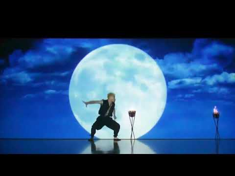 The Most Incredible Japanese multimedia Dance Performance - اليابان