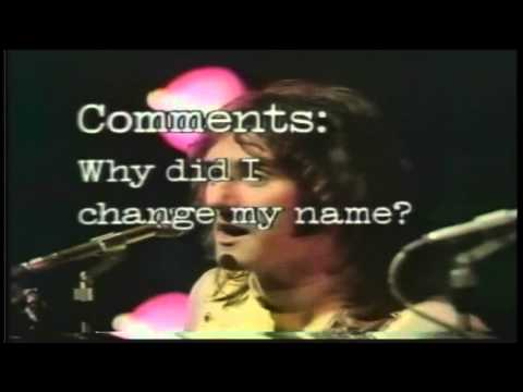 Paul McCartney - Big Barn Bed