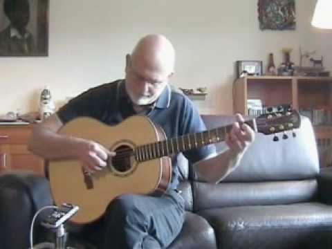 Martin Simpson - O Jerusalem