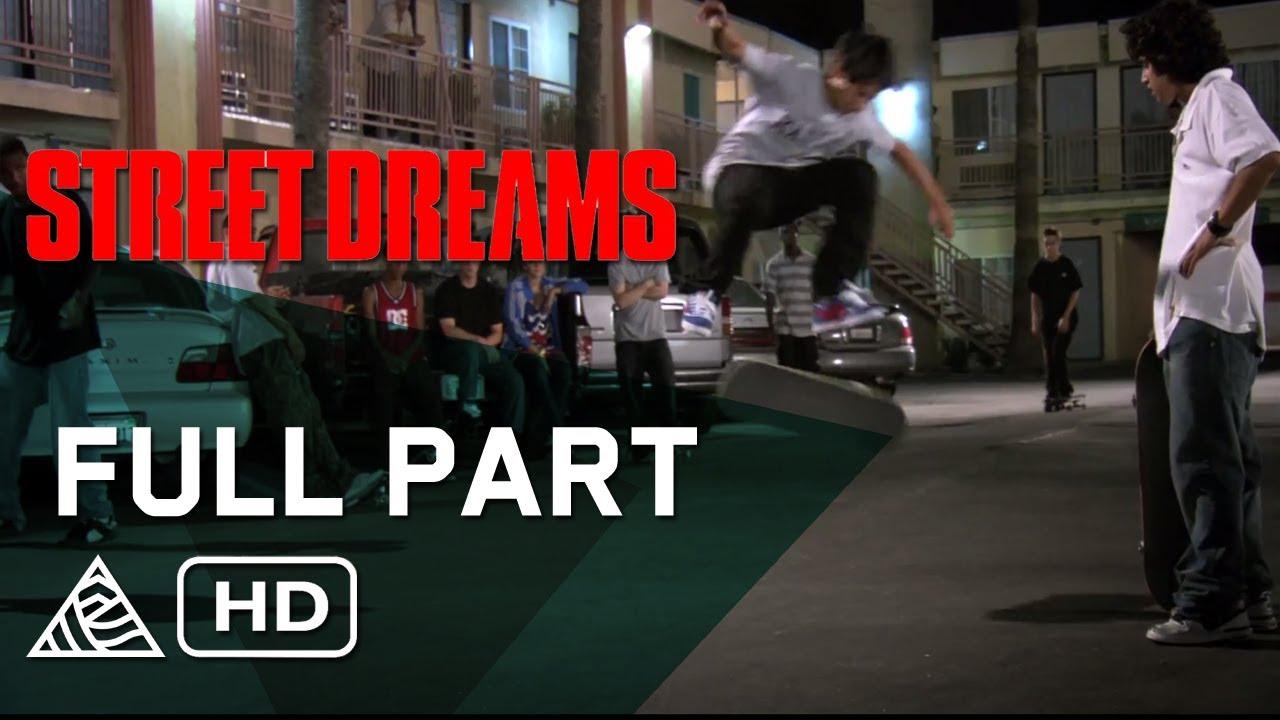 Street dreams movie