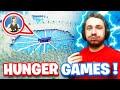 HUNGER GAMES: LE DERNIER SURVIVANT GAGNE sur FORTNITE !!!