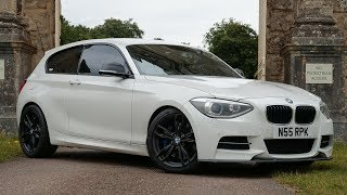 M135i OR GOLF R? Which One Do I Think Is BETTER?