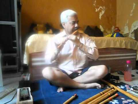 HARI SUNDER NAND MUKUNDA : Flute Recital