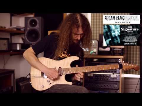 *brand New* Guthrie Govan's Signature Series At Jamtrackcentral Com video