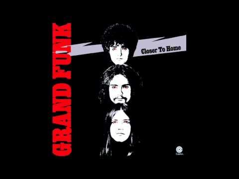 Grand Funk Railroad - Get It Together