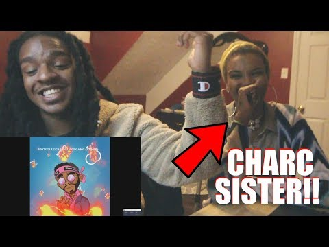 🔥😲 REACTION! 😲🔥 Joyner Lucas - Gucci Gang (Remix)