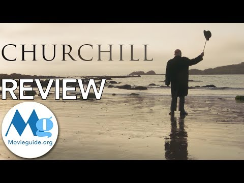 CHURCHILL Movie Review by Movieguide streaming vf