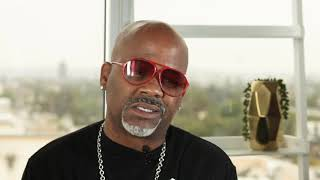Damon Dash Isn't Interested In Reuniting With Jay Z Or Kanye