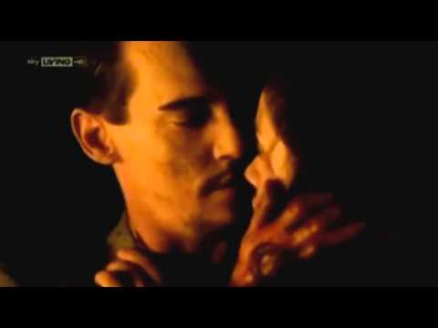 Dracula- Alexander and Mina Kiss! 1x10 (Season Finale)