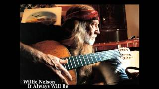 Watch Willie Nelson Loves The One And Only Thing video