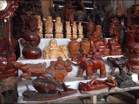 Tuong Phong Thuy Tượng Phong Thủy