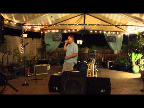 Timothi King @ Open Mic Nite Modesto California 04-14-13 Vid 24
