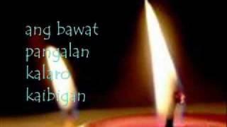 Watch Joey Albert Iisa Pa Lamang video