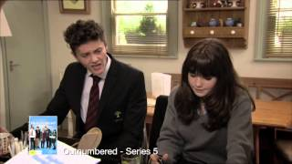 Outnumbered - Series 5 | DVD Preview