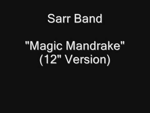 Sarr Band Double Action Magic Mandrake