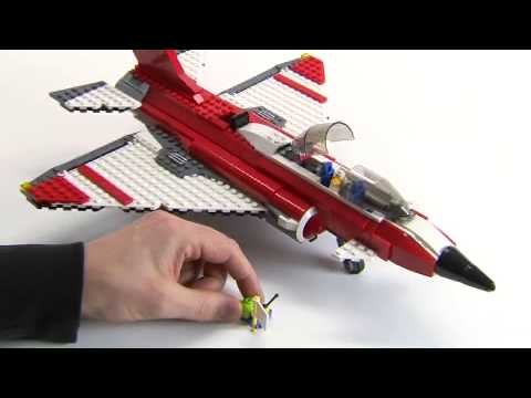 Lego creator designer tips sonic boom ready for takeoff - Lego sonic boom ...