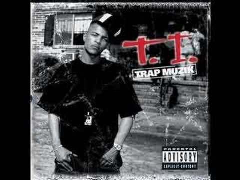 Ti - My Swag (feat. Wyclef Jean)