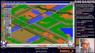 SimCity 2000 - Return to Tantinidess Part 2