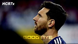 Lionel Messi ● Welcome Back to Argentina ● Copa America 2016 ● HD