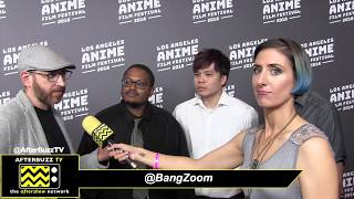 Bang Zoom at the Los Angeles Anime Film Festival