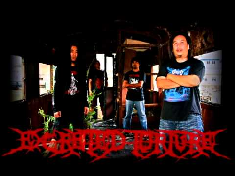 EXCRETED TORTURE - Tujuh Janin Sial (A Whore To Kill)