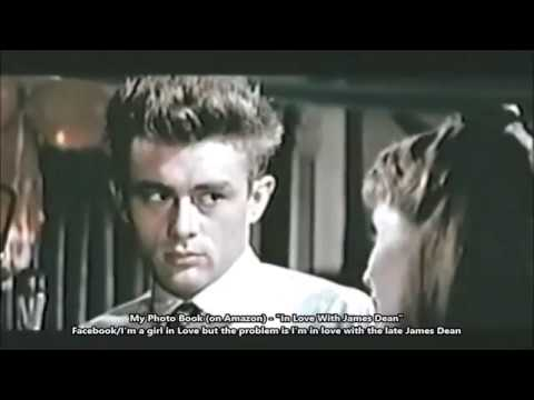 Different Takes By James Dean Of A Single Scene From East Of Eden