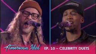 "Download Lagu Dennis Lorenzo & Allen Stone EPIC DUET Singing ""River"" Will WOW You!! | American Idol 2018 Gratis STAFABAND"