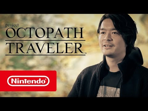 project OCTOPATH TRAVELER - Feedback op de enquête van de demo (Nintendo Switch)