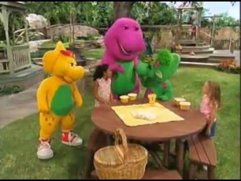 Barney - Todos Somos Especiales video