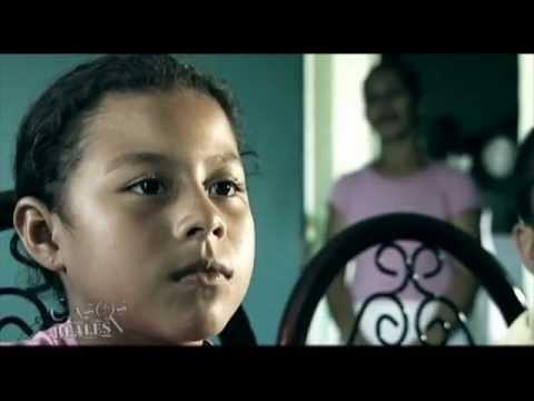 Casos Reales: Evelin Bonilla (Del abuso sexual en la niñez y la restauración del matrimonio)
