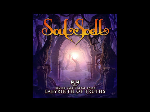 Soulspell - Dark Prince's Dawn (HQ)