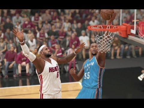 NBA 2K14 - Next Gen: OMG Trailer (PS4)