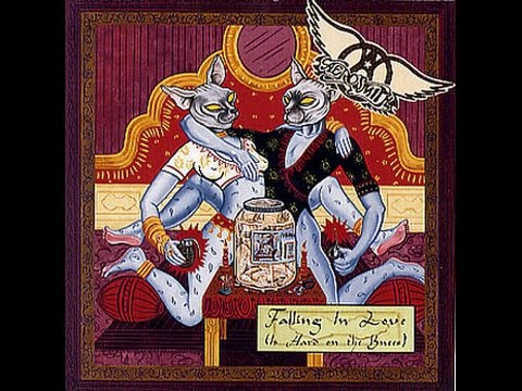 Aerosmith - Fall Together