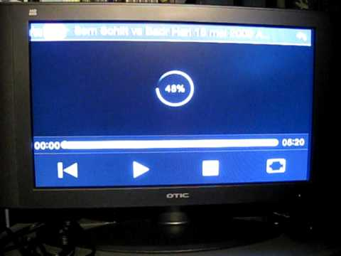 HTC Touch Pro2 TV Out function