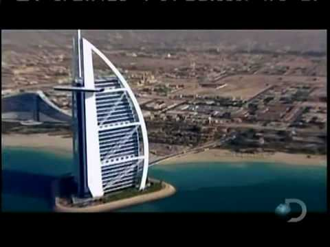 Discovery Channel - Impossible City - Dubai Part 2 of 6