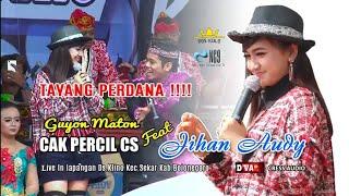 Cak Percil CS Feat Jihan Audy [Bojonegoro] #SCPNUSANTARA #GUYONMATON