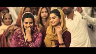 Vanjali Waja Full HD Video by Amrinder Gill - Angrez - Latest Punjabi Song 2015 HD