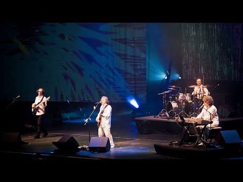 KFT - Ufóshow (teljes Koncert)