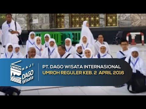 Harga promo umroh dago wisata 2017