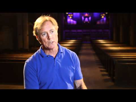 The Touch, interview with Randall Wallace
